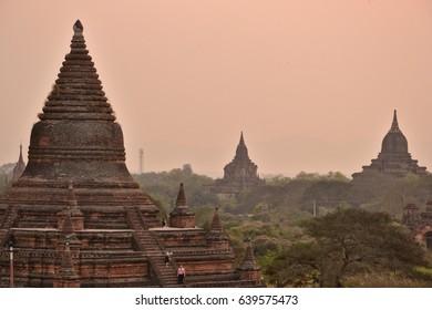 Myanmar Burma