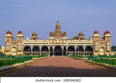 The Mysore Palace, Mysuru