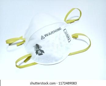 N95 Respirator for medical