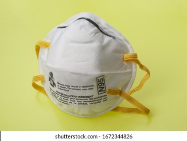 N95 Respirators Not for Use by the Public. Surgical Masks (Face Masks). Coronavirus Disease (COVID-19)