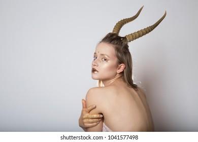 Sexy nacked girl
