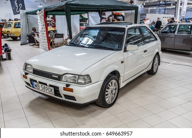 1000 Mazda 323 Pictures Royalty Free Images Stock Photos And