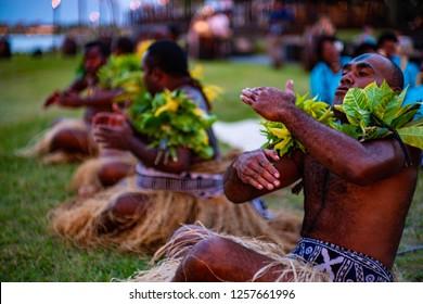 Imagenes Fotos De Stock Y Vectores Sobre Fiji Island People