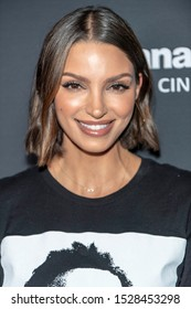 """Nadia Gray attends 19th Annual Horror Film Festival – ScreamFest - Opening Night """"Eat, Brains, Love"""" Los Angeles Premiere at TLC Chinese Theatre, Hollywood, CA on October 8, 2019"""