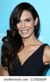 "Nadine Velazquez at the ""Flight"" Los Angeles Premiere, Cinerama Dome, Hollywood, CA 10-23-12"