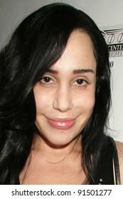 Nadya Suleman sesso video