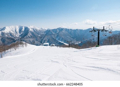 Naeba - Kagura Ski Resort