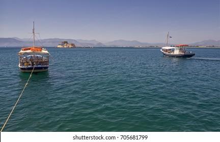 Nafpio, Greece/transportation