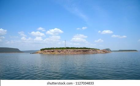 Nagarjuna Sagar Dam Srisailam