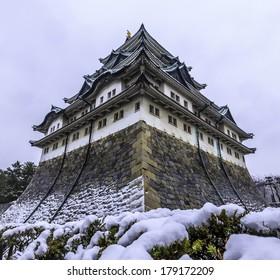 Nagoya Castle (2)