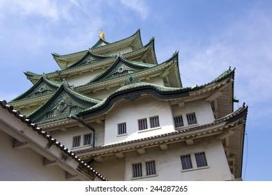Nagoya Castle - Japan