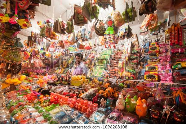 Nagpur Maharashtra India 2 December 2016 Stock Photo (Edit