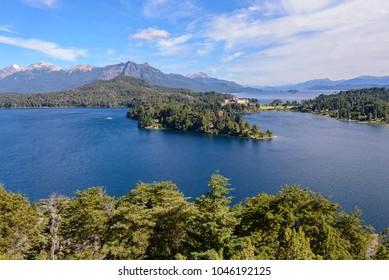 Nahuel Huapi national park, San Carlos de Bariloche, Argentina