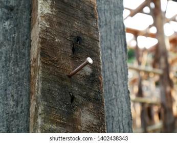 Imágenes, fotos de stock y vectores sobre Cement Post | Shutterstock