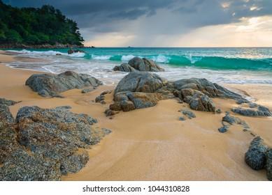 Naithon Beach, Phuket