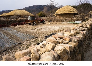 Nakan Eupseong village