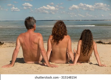 Does plan? butts Nudist family authoritative point