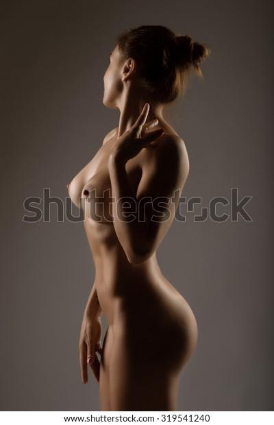 Nude female athletes 27 Beautiful