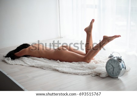 Something is. nude girl morning sleep congratulate, simply