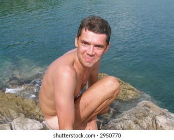 Boys nude beach Nude beaches,