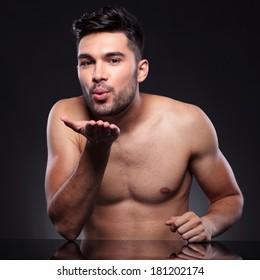 Hot Latino Guys