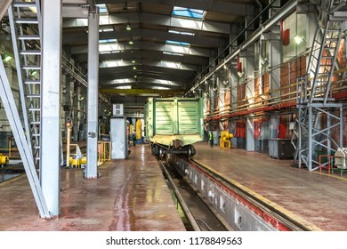 Railway Maintenance Images, Stock Photos & Vectors