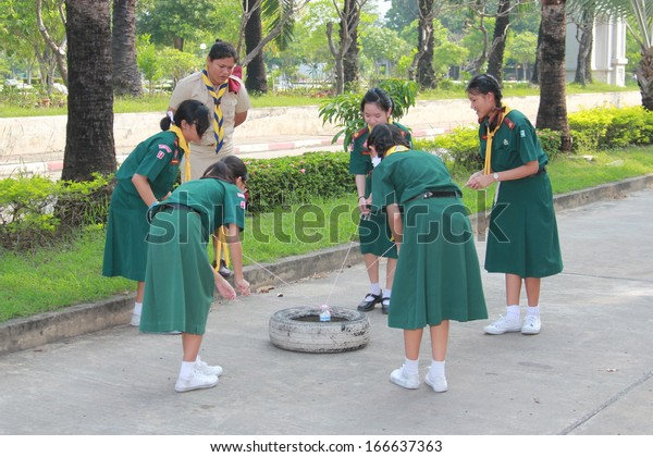 Adult Guide in Nakhon Pathom
