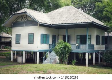 Thai Modern House Images Stock Photos Vectors Shutterstock