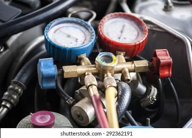 Car Air Conditioning Repair >> Car Ac Images Stock Photos Vectors Shutterstock