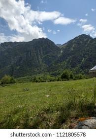 Nalchik Kabardino-Balkaria Elbrus