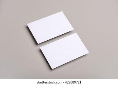 name card mockup