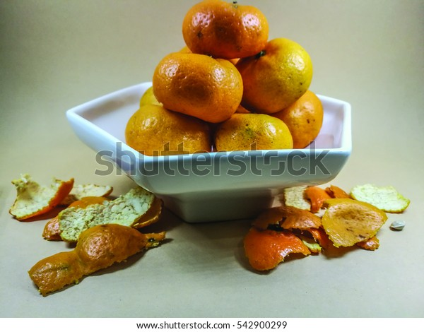 Namfeng tangerine orange has been named because it is sweet as honey. this orange has been planted since Tang Dynasty or more than 1300 year ago and very popular during Chinese New Year.