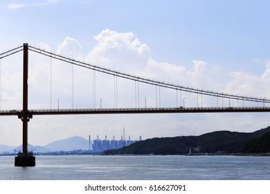 Namhaedaegyo Bridge