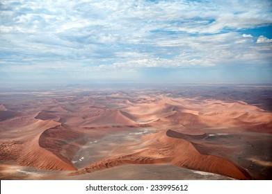 Namib Desert, Sossusvlei, Namibia, Africa