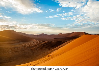Namibia Desert, Africa