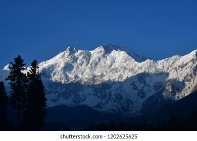 Nanga Parbat - Highest Mountain