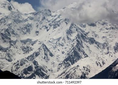 Nanga Parbat - The Killer Mountain,  Gilgit-Baltistan, Pakistan