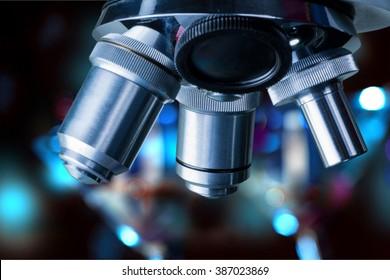 Nanotechnology.