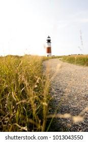 Nantucket Lighthouse Series