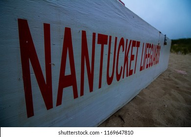 Nantucket summer scenes.