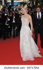"""Naomi Watts at premiere for her movie """"Fair Game"""" which is in competition at the 63rd Festival de Cannes. May 20, 2010  Cannes, France Picture: Paul Smith / Featureflash"""