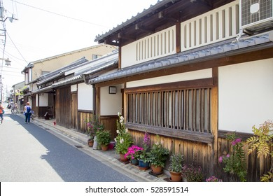 Nara historical town