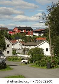 Narvik, Arctic Norway