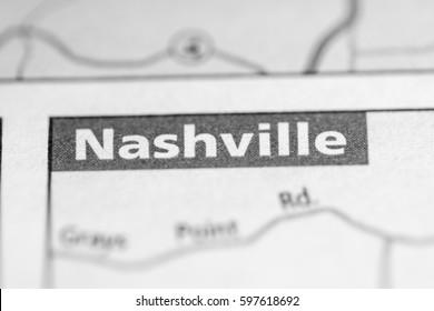 Nashville. Tennessee. USA
