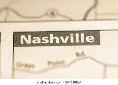 Nashville. Tennessee. USA