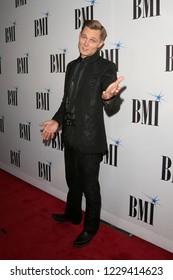 NASHVILLE, TN - NOV 13: Frankie Ballard attends the BMI Country Awards 2018 at BMI Nashville on November 13, 2018 in Nashville, Tennessee.