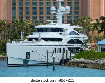 Benetti Yachts Images, Stock Photos & Vectors | Shutterstock