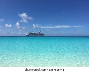 Nassau Bahamas and Atlantis Resort