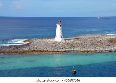 Nassau Lighthouse
