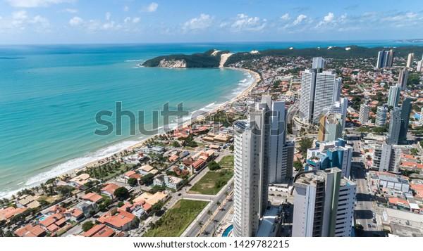 Natal Rio Grande do Norte fonte: image.shutterstock.com
